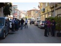 Malatya'da iş yerine pompalı tüfekle saldırı