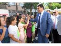 Osmangazi'de yeni eğitim yılı hizmetle başladı