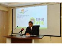Samsun'da 'sıfır atık' seferberliği