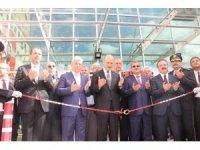 Çankırı İl Emniyet Müdürlüğünün yeni binası hizmete açıldı