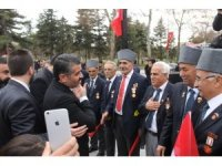 MHP'li Avşar'dan Gaziler Günü mesajı