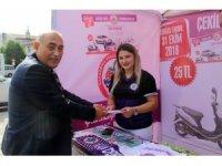 Erol Şahin'den Kdz Ereğli Belediye Spor'a destek