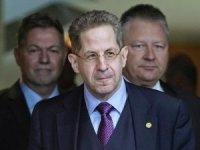 Almanya İç İstihbarat Servisi Başkanı Maassen görevden alındı