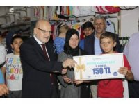 Beykoz Belediyesinden 7 bin öğrenciye eğitim desteği