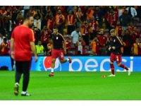 Galatasaray'ın L. Moskova maçı 11'i belli oldu