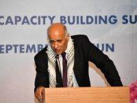 """Filistinli Bakan Rajoub: """"Filistin'de doğduk, gömülene kadar burada yaşayacağız"""""""