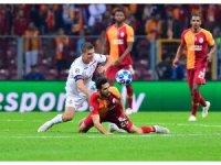 UEFA Şampiyonlar Ligi: Galatasaray: 3 - Lokomotiv Moskova: 0 (Maç sonucu)