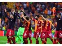 Yine 18 Eylül yine Galatasaray galip