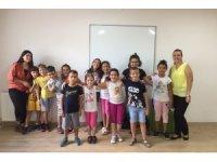 Çocuk Ruh Sağlığı Merkezi çalışmalara devam ediyor
