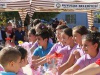 Başkan Ertürk'ten Kuyucaklı öğrencilere hayırlı bir eğitim yılı diledi