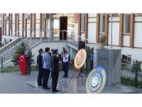 İspir'de 19 Eylül Gaziler Günü etkinliği