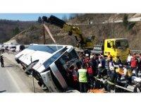 Trafik canavarı 8 ayda 2 bin 400 ölüme neden oldu