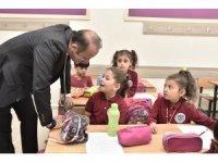 Mehmet Rıfat Börekçi İlkokulunda yeni kampüs açılışı