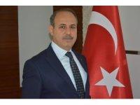 Oğuzeli Belediye Başkanı Kılıç'tan Gaziler Günü mesajı