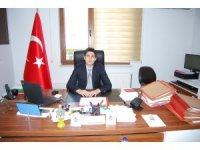 Malkara Cumhuriyet Savcısı Demir göreve başladı