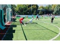 Çankaya Kayseri'yi 2 golle geçti