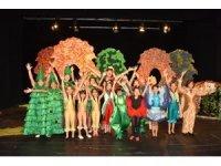 Belediye Tiyatrosu Çocuk Birimi oyunculuk kursu seçmeleri 29 Eylül'de