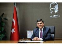Belediye Başkanı Fadıloğlu'nda Gaziler Günü mesajı