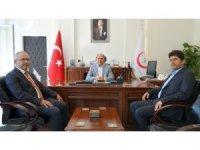 Derbent'e yeni ilçe devlet hastanesi