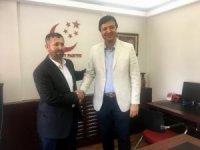 """Saadet Partisi Kayseri İl Başkanı Arıkan, """"Birlik ve beraberliğe ihtiyacımız var"""""""