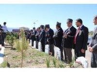 Sivas'ta Gaziler anma proğramı
