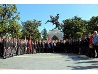 Samsun'da Gaziler Günü törenleri
