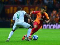 Galatasaray 16 yıl sonra Şampiyonlar Ligi ilk haftasında 3 puan aldı