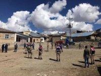 Erzurum'da kaybolan 2 çocuk annesi sağ olarak bulundu