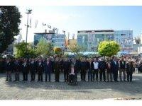 Iğdır'da Gaziler Günü programı düzenlendi