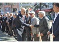 Yenice'de Gaziler Günü kutlandı