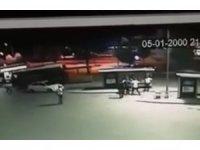 Sakarya'da 2 kişinin öldüğü silahlı kavga güvenlik kameralarına yansıdı