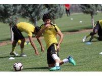 E.Yeni Malatyaspor'da hedef 3 puan