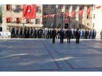 Isparta'da 19 Eylül Gaziler Günü