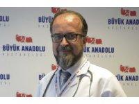 """Prof. Dr. Yol: """"Onkolojik cerrahi tecrübe gerektirir"""""""