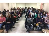 ESOGÜ'de 135 personele oryantasyon eğitimi verildi