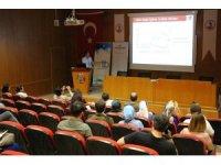 TÜBİTAK 4004, 4005 ve 4007 Programları Tanıtım ve Bilgilendirme Toplantısı
