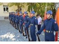 Sivirihisar'da 19 Eylül Gaziler Günü törenle kutlandı