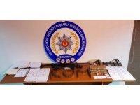 Şanlıurfa'da tefecilik operasyonu: 15 gözaltı