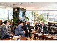 İZTO'dan Çin ile işbirliğinde önemli adım