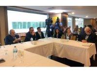 27'nci Uluslararası Panorama Konferansı İstanbul'da başladı