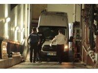 Azeri iş adamının cenazesi Adli Tıp Morguna kaldırıldı