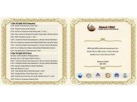 Ağrı 2. Uluslararası Ahmed-i Hani Festivaline hazırlanıyor