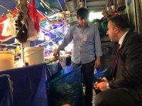Bursa'da seçime en hazır parti AK Parti