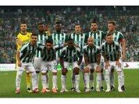 Bursaspor'un Başakşehir karşısında hedefi 'ilk galibiyet'