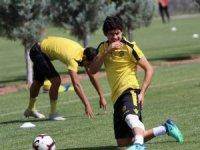 Evkur Yeni Malatyaspor, Çaykur Rizespor maçı hazırlıklarını sürdürüyor