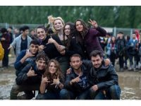 Müziğin yıldızları Eskişehir'de buluşuyor