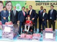 """Bakan Kasapoğlu: """"700 bin gencimizle  dönüşüm projesini bu yıl başlatacağız"""""""