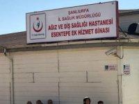 Sönümleyici devlet hastanesini korudu