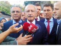 """Kılıçdaroğlu'ndan Enis Berberoğlu açıklaması: """"Bu akşam kendisi ile kucaklaşacağım"""""""