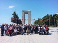 """Başkan Alıcık; """"Sosyal belediyeciliğin en güzel örneği Nazilli Belediyesi olacak"""""""